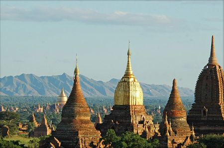 ANTIGUO BAGAN