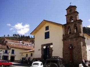 BARRRIO DE SAN BLAS