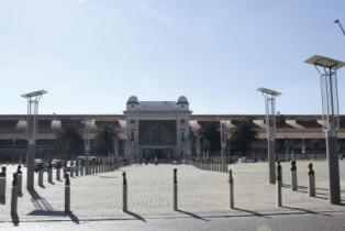 MUSEO DE AFRICA