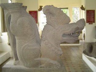 MUSEO DE ARTE  SHAM